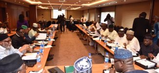 Telecoms: Governors' act of heroism tempered by COVID-19