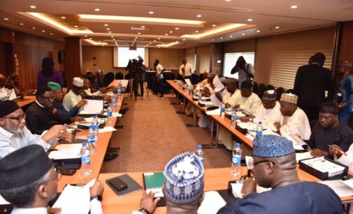 After northern and southern governors butting of heads: What next?