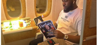 St. Kitts: Hushpuppi got a passport after marrying our citizen in 2018