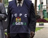 ICPC quizzes NDDC directors over 'N5.4bn fraud'