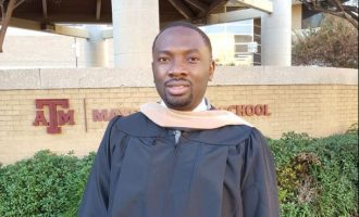 US jails 32-year-old Nigerian MBA holder 78 months for 'cyber fraud'