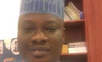 Newspaper columnist withdraws from Kogi PDP campaign council