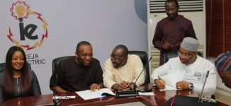 After Magodo, Ikeja GRA ink deal with Ikeja DisCo for 24-hour electricity supply
