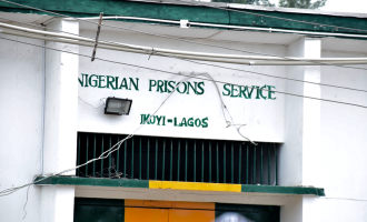 'The rot in this country is appalling' — reactions to undercover report on Ikoyi prison