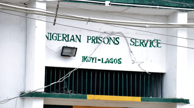 Undercover report: We are investigating Ikoyi Prisons, says CG