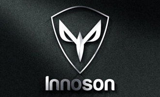 'Let Farouq shine' — reactions as Twitter user attracts Innoson CEO's attention with logo design