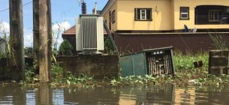We hold govt responsible for this, say Ogun, Lagos residents sacked by flood