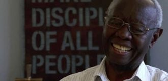 A tribute to Mbiti, father of theology of African religion