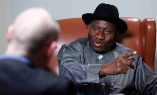 Jonathan: I did NOT receive N300m, cars from David Lyon