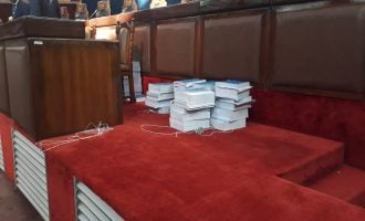 Supreme court upholds elections of Makinde, el-Rufai