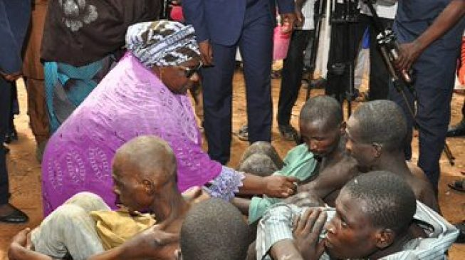 My family member brought me here from Osun, says victim of Kaduna 'torture centre'