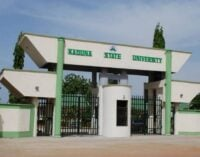 KASU investigates lecturer accused of soliciting sex for grades