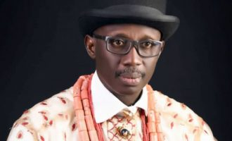 'Drugs, guns stockpiled ahead of guber poll' — Bayelsa traditional ruler cries out