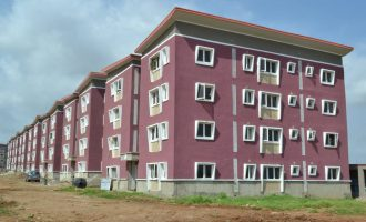 Lagos organises symposium to tackle fraud in housing sector