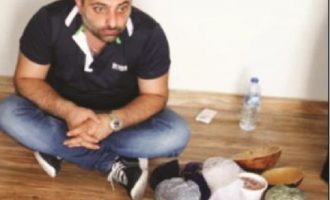 EFCC: How we arrested Mompha's Lebanese 'collaborator with charms'