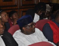 Drama as judge warns Maina's lawyer to mind his words