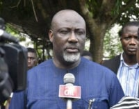 Court clears Melaye of false information charge