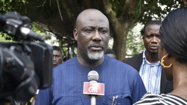 My nephew shot during the election is dead, says Melaye