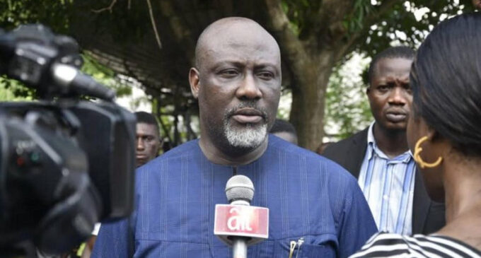 Melaye loses as appeal court upholds Adeyemi's election