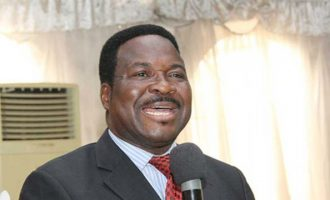 Ozekhome: We're worried over delay in naming judges for Atiku's appeal