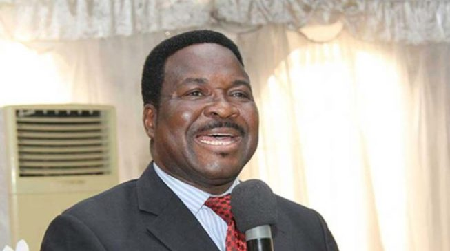 'FG has finally realised its mistake' — Ozekhome speaks on order to release Sowore, Dasuki