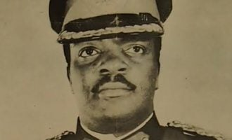 OBITUARY: Mobolaji Johnson, the governor who developed Lagos with £10,000