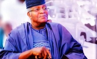Mobolaji Johnson, first governor of Lagos, is dead