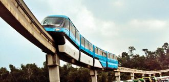 FACT CHECK: Did Nigerian engineer really win $500m monorail contract in Iraq?