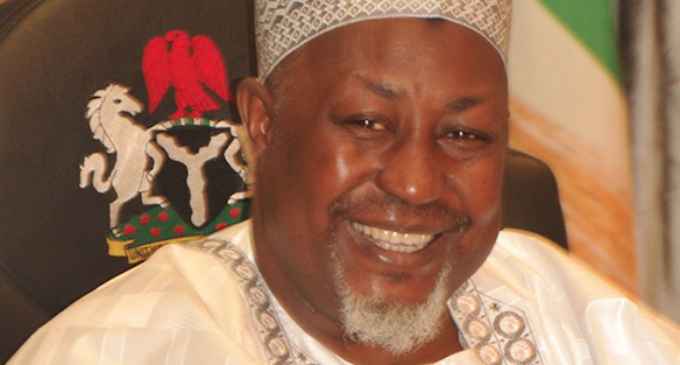EXTRA: Jigawa governor appoints SAs for his three wives
