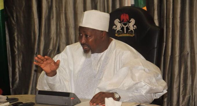 Jigawa gov: APC convention likely to hold in June