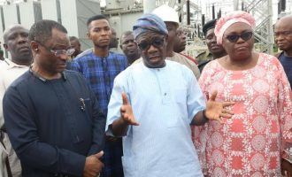 NDDC: 2,000 communities in Ondo to benefit from N6bn power project