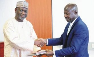 EFCC: Why we are still keeping funds recovered from NHIS