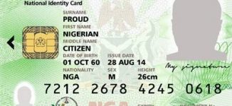 FG inaugurates committee to oversee development of national ID database