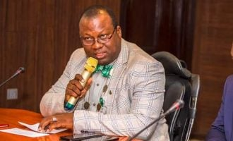NMA president: Over 48 doctors have been kidnapped in two years