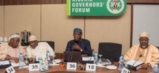 Governors to meet over financial autonomy for judiciary, legislature