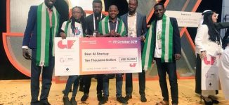 Nigerian developer beats 750 contestants from 73 countries to win Dubai innovation contest