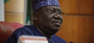 Lawan: We've approved about $28bn loan requests in one year