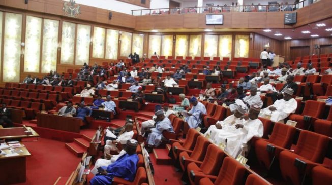Senate asks NNPC to return N382m 'spent' on firefighting