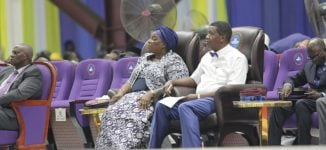 How Adeboye, wife, defied doctors for kids