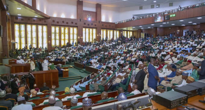 'Zone us to south-west' — Okun ethnic group writes national assembly
