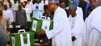Budget 2020 of status-quo and happenings under Buhari's roof