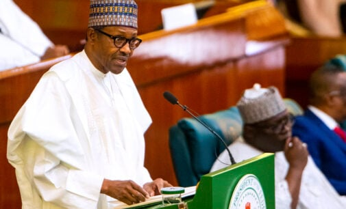 Buhari seeks speedy passage of bill on special court for corruption cases