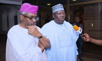 'Initially, it looked impossible' — Lawan speaks on Jan-Dec budget cycle