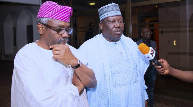 N'assembly leadership to meet with Buhari over Boko Haram killings