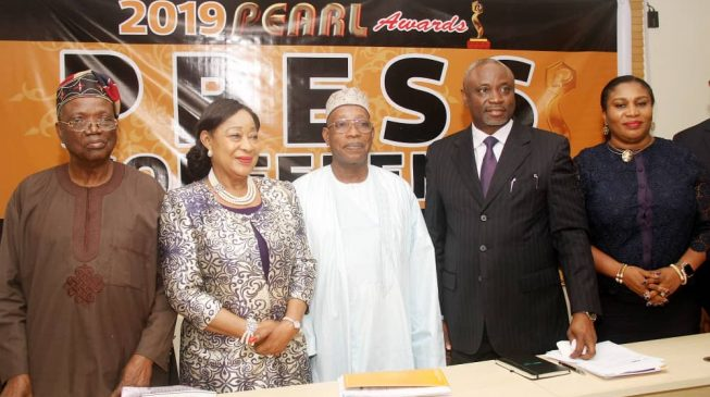 Dangote Cement bags two nominations at Pearl Awards