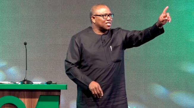 FACT-CHECK: Verifying Peter Obi's claims on insecurity, economy and employment