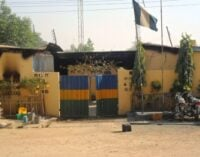 UNDERCOVER INVESTIGATION (I): Bribery, Bail For Sale… Lagos Police Station Where Innocent Civilians Are Jailed And Criminals Are Recycled