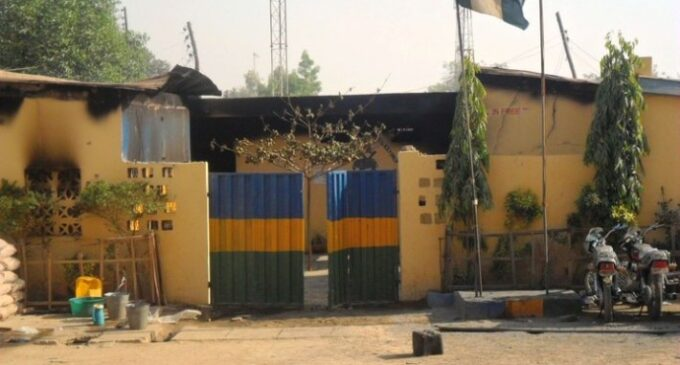 UNDERCOVER INVESTIGATION (I): Bribery, bail for sale… Lagos police station where innocent civilians are held and criminals are recycled