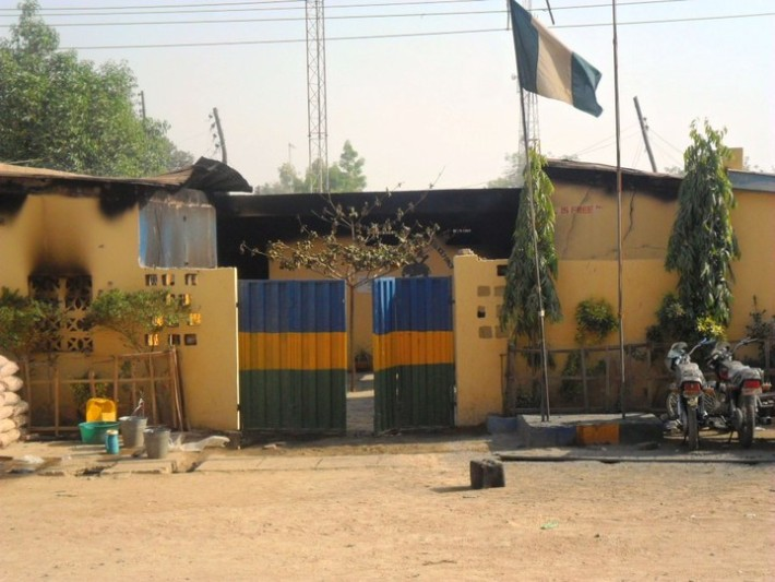 UNDERCOVER INVESTIGATION (I): Bribery, bail for sale… Lagos police station where innocent civilians are jailed and criminals are recycled - TheCable