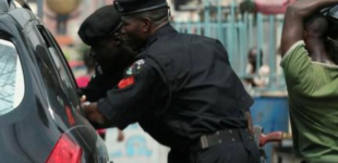 EXTRA: 'Don't tempt us with bribe' — police, FRSC appeal to Nigerians